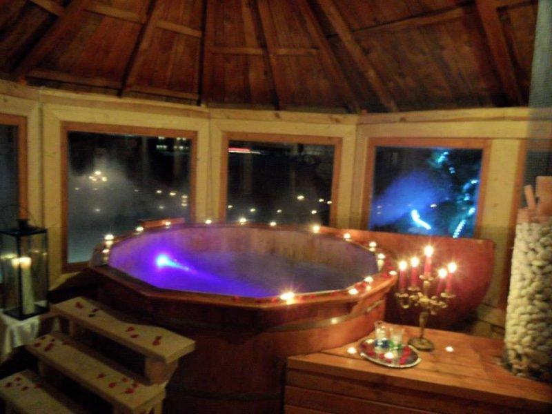 Willa Karpatia Kominek Jacuzzi Relax Apartamenty Kwatery