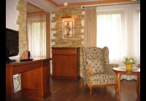 Apartamenty i pokoje Verona
