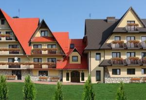 Dom Wypoczynkowy  Dunajec