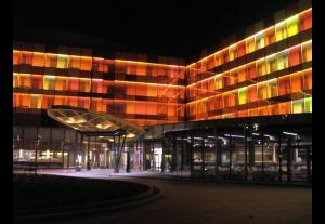 Apartamenty w Kołobrzegu. Apartamenty Aquarius