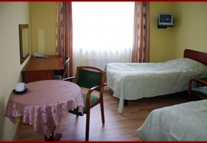 Eden Ośrodek Leczniczo-Rehabilitacyjny PZN