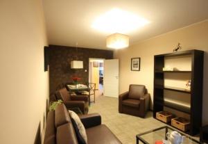 Apartament Nadmorski Gdańsk-Sopot