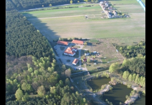 Agroturystyka-Pensjonat- Łowisko Wędkarskie  Jawita