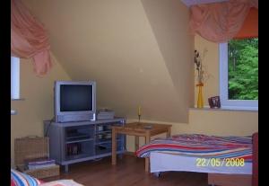 Żółty domek-internet gratis