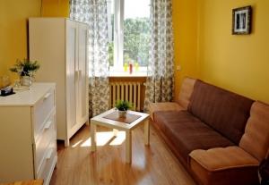Apartamenty i mieszkania - hostel rodzinny