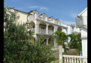 Villa Prajo, Chorwacja, Peljesac