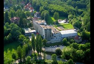 Hotel Sana