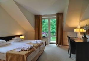 Hotel & Spa 4 Pory Roku