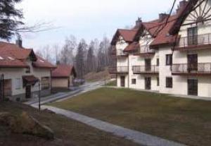 Apartamenty Belweder
