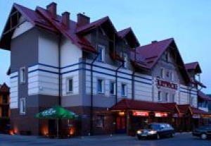 hotel Krynicki