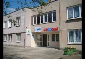 Centrum Edukacyjne Szczecińskiej Fundacji Talent Promocja Postęp