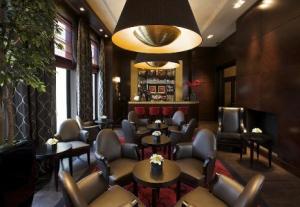 Modrzewie Park Hotel*****