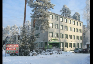 Hotel Leśnik**