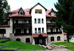 Sanatorium Uzdrowiskowe Stary Zdrój
