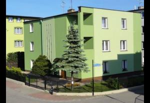 Dom Gościnny- Zielony Zakątek