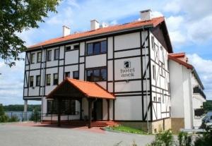 Hotel** Anek
