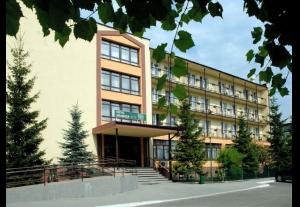 Hotel Gromada *** w Busku - Zdroju