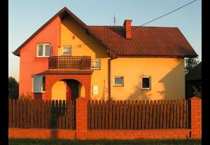 Gospodarstwo Agroturystyczne Dolina Bobrów
