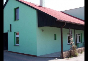 Gospodarstwo Agroturtstyczne Jan i Maria Kaczmarek