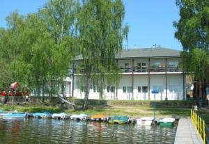 Ośrodek Wczasowo Rekreacyjny Niezamyśl