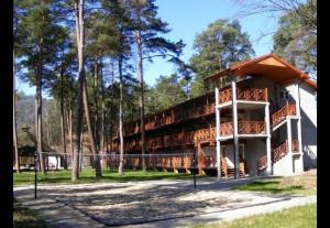Ośrodek Wczasowy DIUNA
