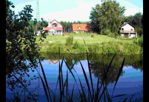Agro - Dom Wśród Lasów