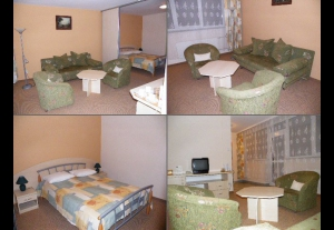 HOTEL NAWIGATOR ***