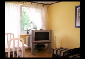 Apartament Słoneczna