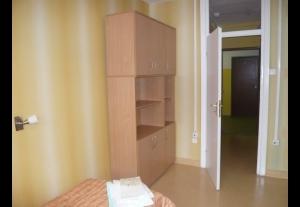 AMICUS Dom Studencki Zachodniopomorskiego Uniwersytetu Technologicznego w Szczecinie