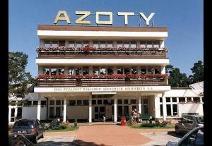 Hotel Azoty Sp. z o.o.