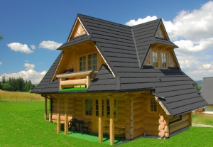 Domki Regionalne Pod Limb�