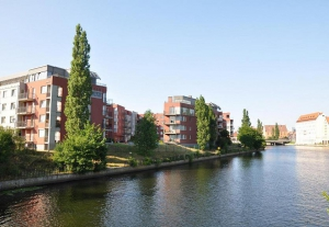 Apartament nad Motławą, Gdańsk, Stare Miasto, Starówka