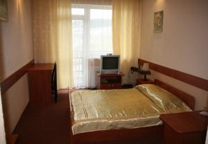 Hotel*** Zbyszko