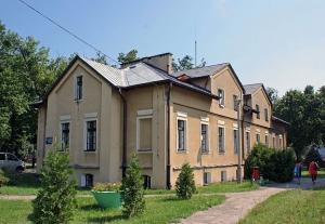 Sanatorium Zachęta - P. Uzdrowisko Ciechocinek SA