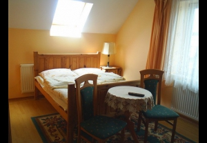 pokoje u Anny