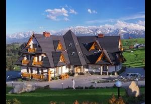 Hotel*** O�rodek Us�ug Hotelarskich Redyk