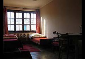 Hostel Garden Villa