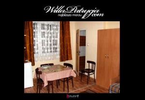 Willa Patrycja