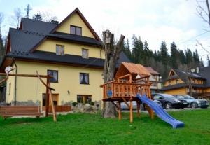 Pokoje u Jagielonki