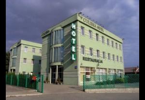 Hotel COLIBRA***