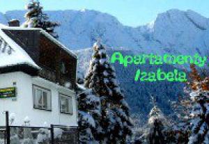 Apartamenty-Izabela