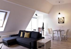 Apartamenty w Szczecinie