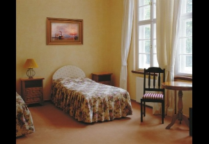 Hotel Smolarnia ***