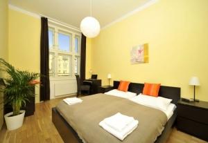 City Central Apartments - Tanie Noclegi, Pokoje i Apartamenty