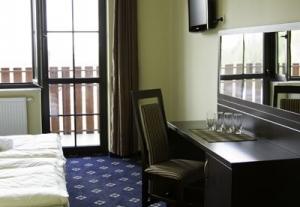 Hotel*** Majestic