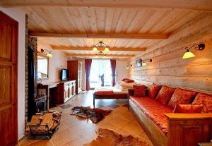 Apartamenty Zakopane - Cztery Pory Roku
