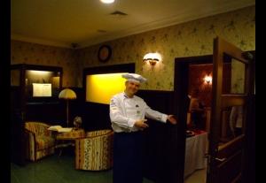 Hotel i Restauracja Dworski