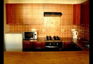 Apartament Krzysztof I