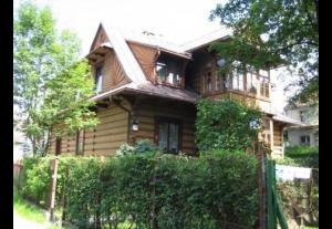Dom Czeremcha Zakopane Pokoje CENTRUM