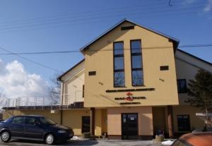 Ośrodek Szkoleniowo-Rekreacyjny Marcoterm